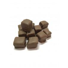 Çikolatalı Kayısı Sütlü